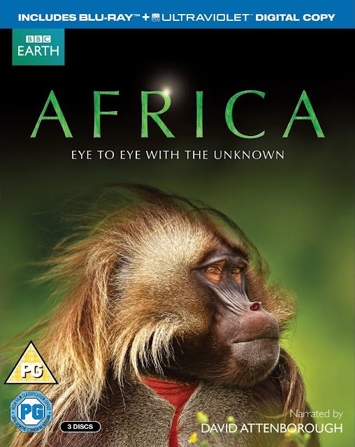 Châu Phi: Mũi Hảo Vọng - Africa: Cape
