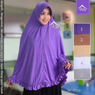 Grosir jilbab Instan Murah Di Pandeglang Banten