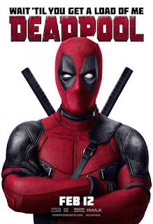 Watch Deadpool (2016) movie free online