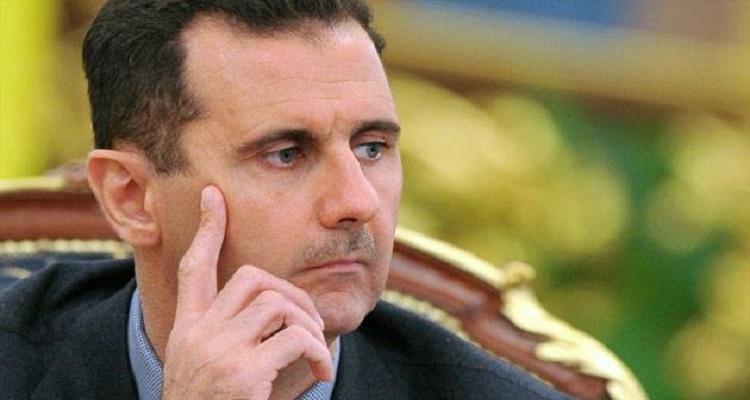 عاجل | بشار الأسد يتعرض للتسمم و حالته خطيرة