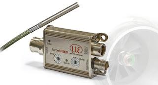 Sistema d'acquisizione giri turbocompressore