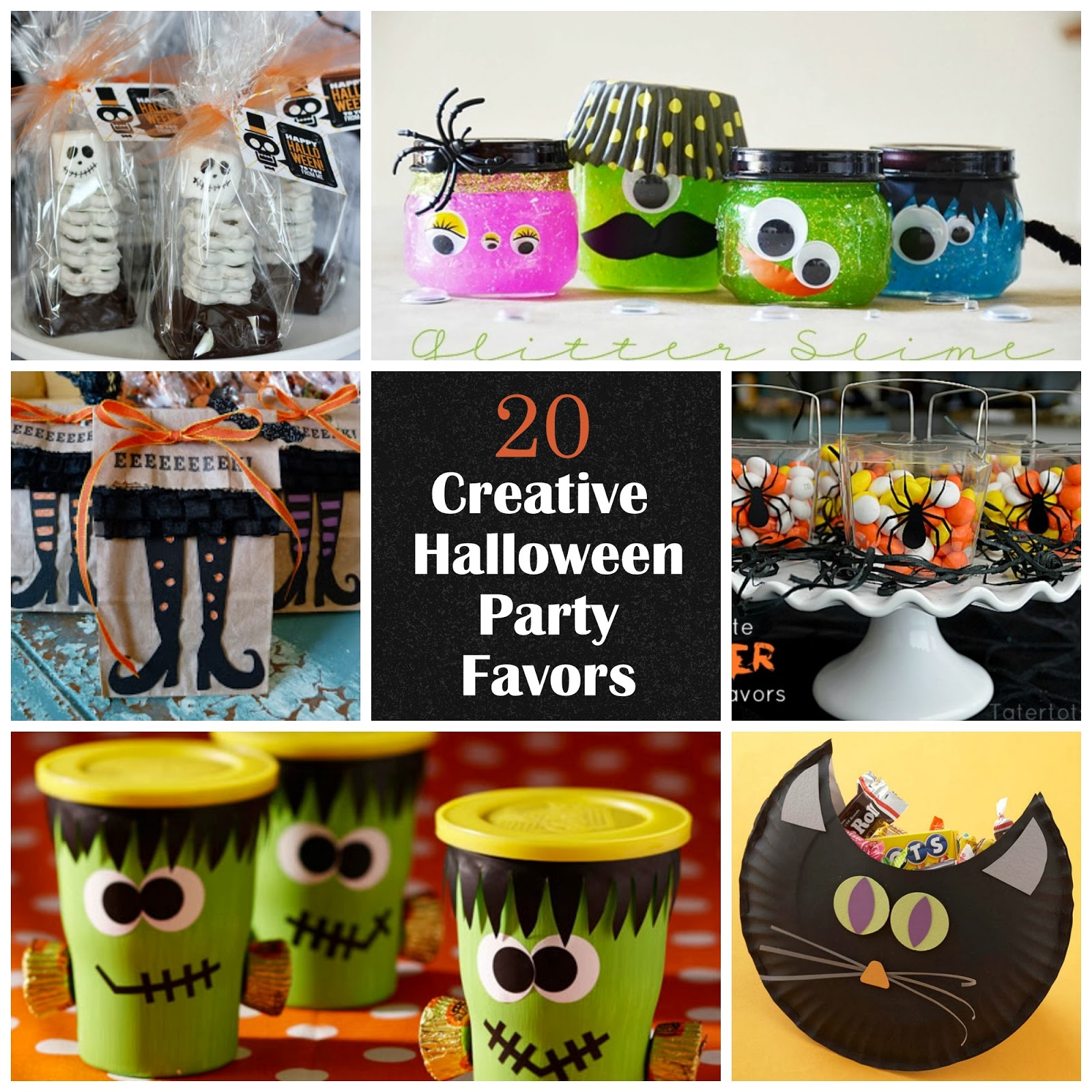 Halloween party decorations pinterest - photo#30