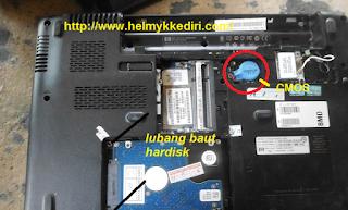 Memperbaiki Jam Tanggal PC Berubah Sendiri1