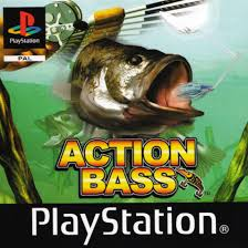 Free Download Action Bass PSX ISO PC Games Untuk Komputer Full Version - ZGASPC