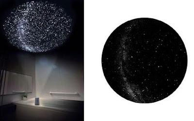Homestar Aqua Home Planetarium