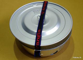 trangia ストームクッカー オリジナルセット