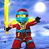 تحميل لعبة LEGO Ninjago Shadow of Ronin لهواتف الاندرويد بدون نت