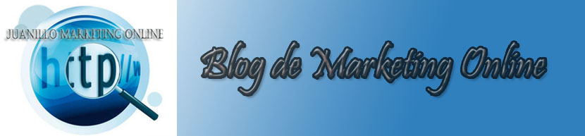 Blog Marketing Online de Juanillo