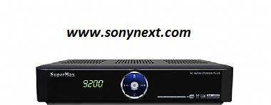 Supermax 9200 POWER PLUS NEW