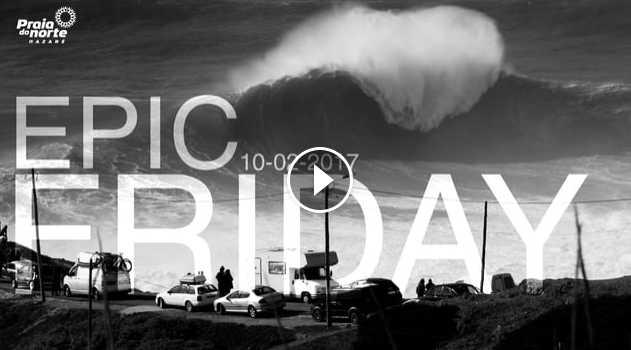 EPIC FRIDAY 10-02-2017
