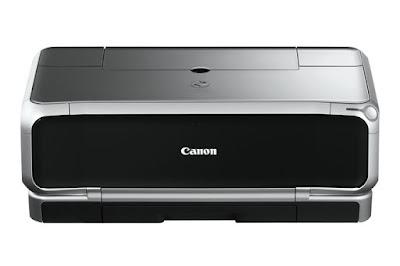 Canon Pixma iP8500 Driver Download