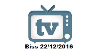 Bisskey 22 Desember 2016