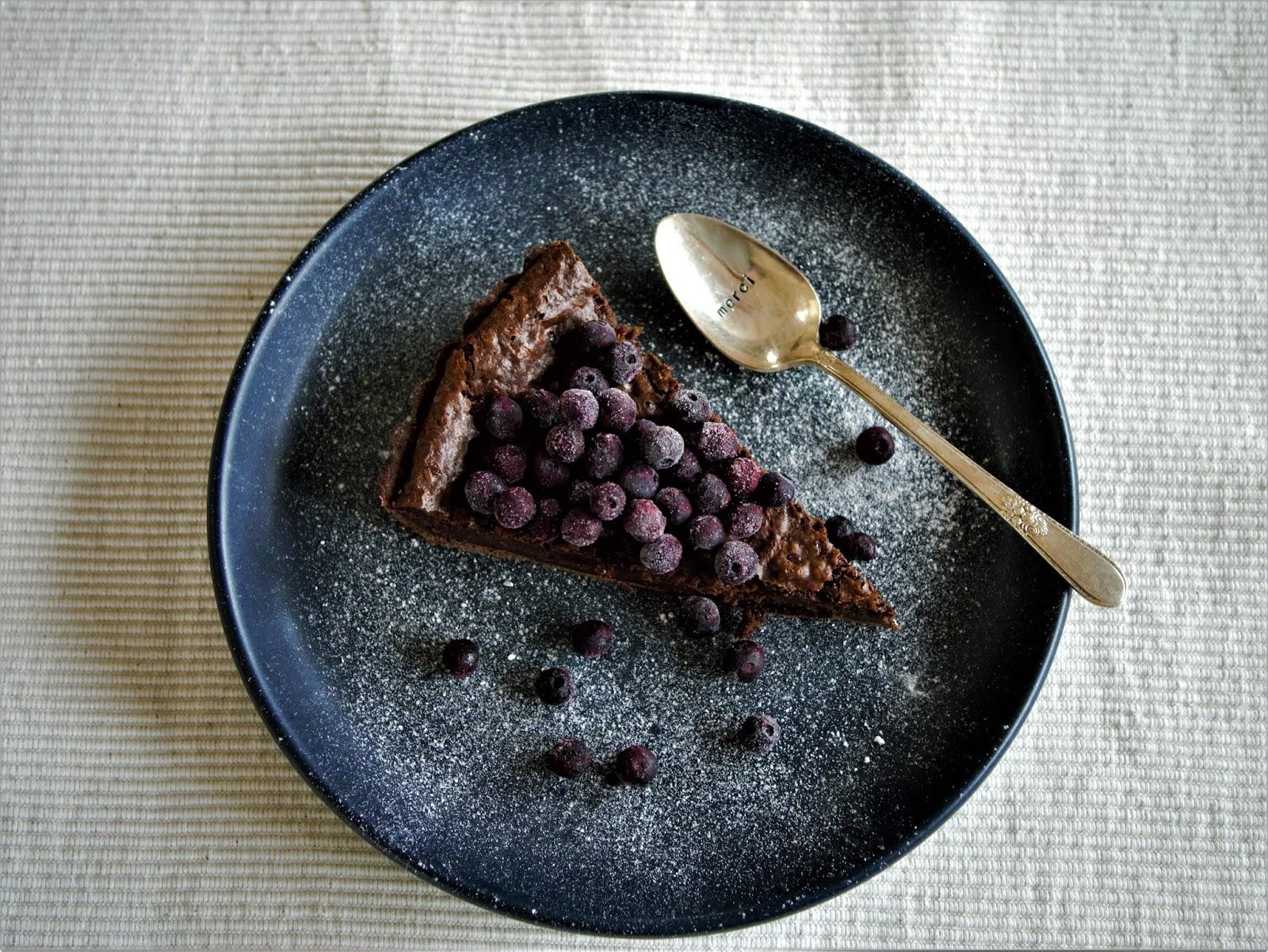 Mississippi Mud Pie   Küchenfee - kochen.backen.glücklichsein