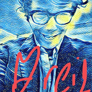Greig Roselli Signed Selfie