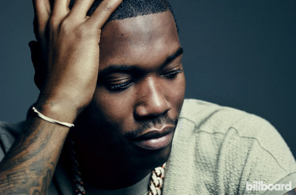 Meek Mill Charged With Assault In St. Louis After Airport Fight