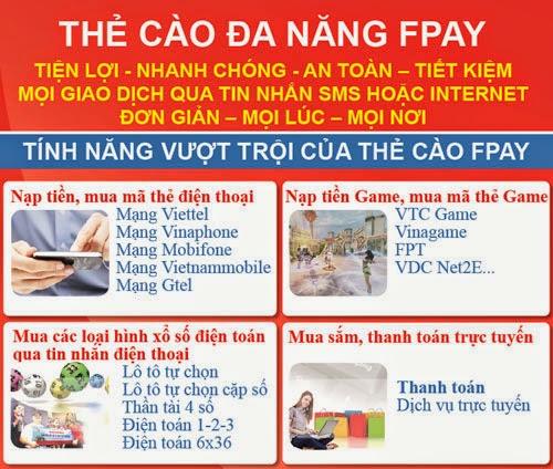 in thẻ cào tại Hà Nội