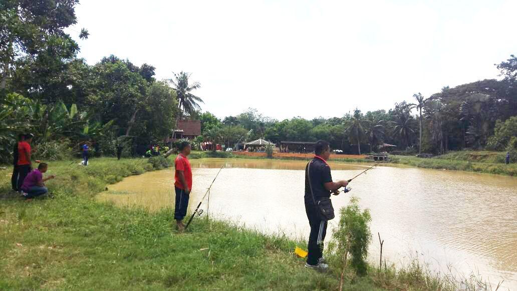 MEGA BONANZA 2018 Agrofarmstay Melaka kembali lagi!