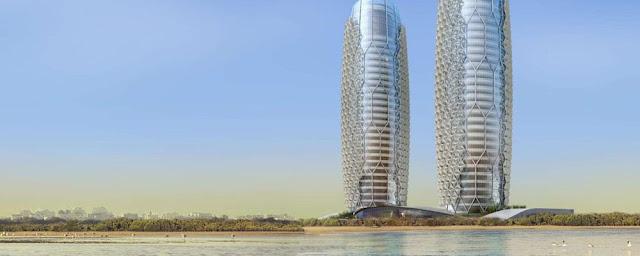 12 Abu Dhabi's Iconic Landmarks: Architectural Wonders Astound!