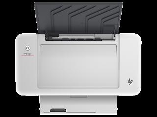 HP Deskjet Ink Advantage 1015 Printer Driver Download