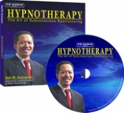 CD Adi W Gunawan_HYNOTHERAPY: The Art of Subconscious Restructuring