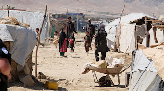 Afghans have been among the main groups of asylum seekers in Europe