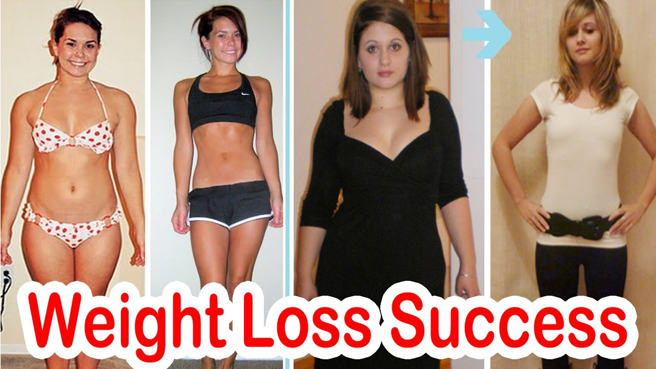 Lose weight in a week for women