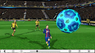 FTS 17 Overall Base FIFA 17 by SoccerRomar7o Apk + Data Obb