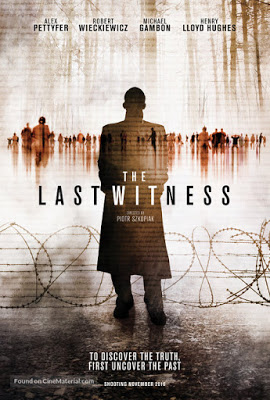 The Last Witness 2018 Full English 720p WEB-DL