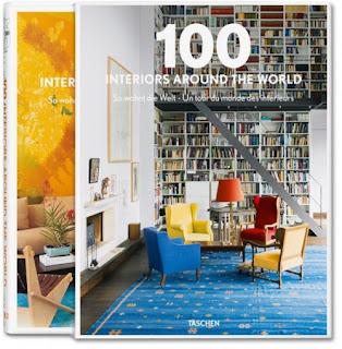 100 Design Interiors - Taschen