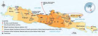 Sejarah Singkat Kesultanan Mataram