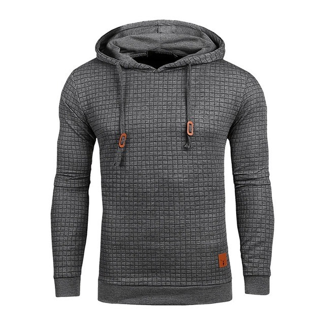 Men Fashion Winterwear Hoodies