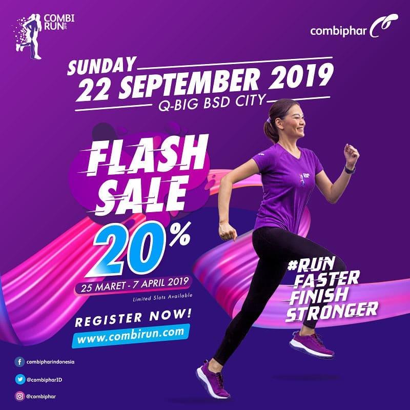 Combi Run • 2019
