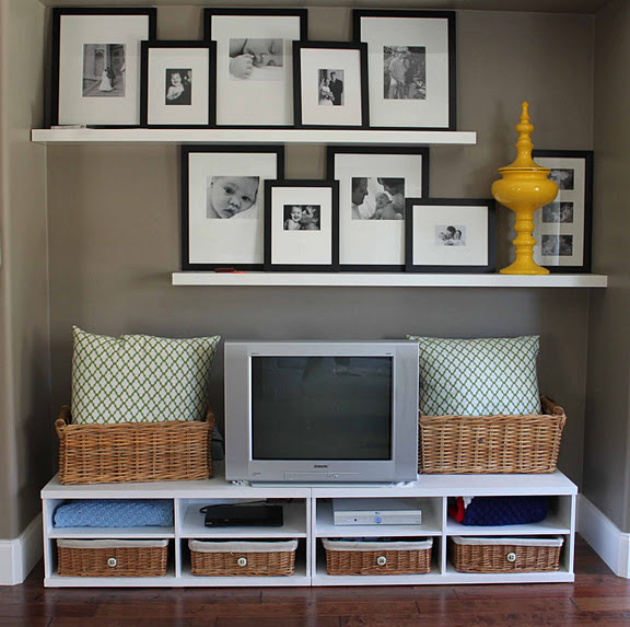 My Diy Home Projects