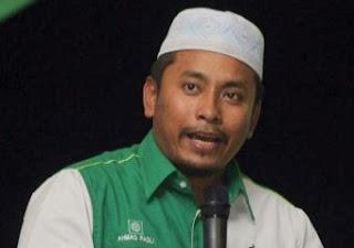 Ahmad Fadhli bagi 'amaran' pada Muhyiddin kaitkan nama Nik Aziz