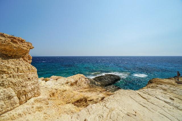 Milk Beach-Koufonissia-Pano Koufonissi-Cyclades