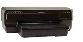 HP Officejet 7110 Printers Drivers Download