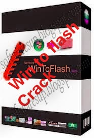 download wintoflash full crack