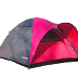 Sewa Tenda Great Outdoor NSM kapasitas 4 orang