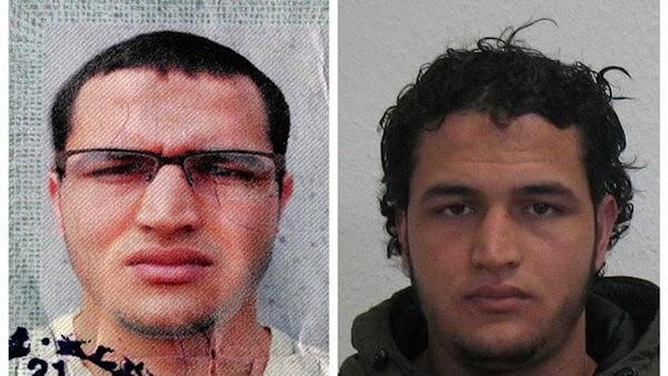 Matan a tiros a sospechoso atentado Berlín en italia