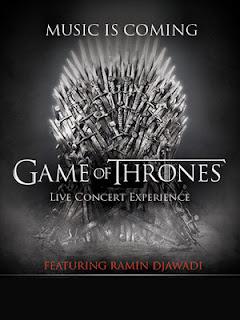 The Game of Thrones Live Concert Experience