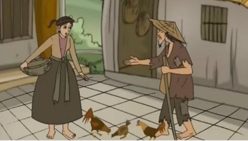 Thơ chế sự tích ông Táo bà Táo có thật không, bao nhiêu vợ?