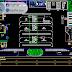 مخطط مشروع محطة بنزين مع فندق اوتوكاد dwg