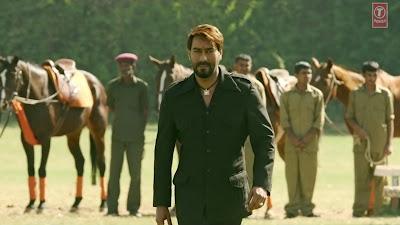 Ajay Devgan Widescreen HD Picture