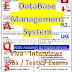 DataBase Management Systems DBMS PDF Interview Questions and Answers, FAQs, Concepts, Notes
