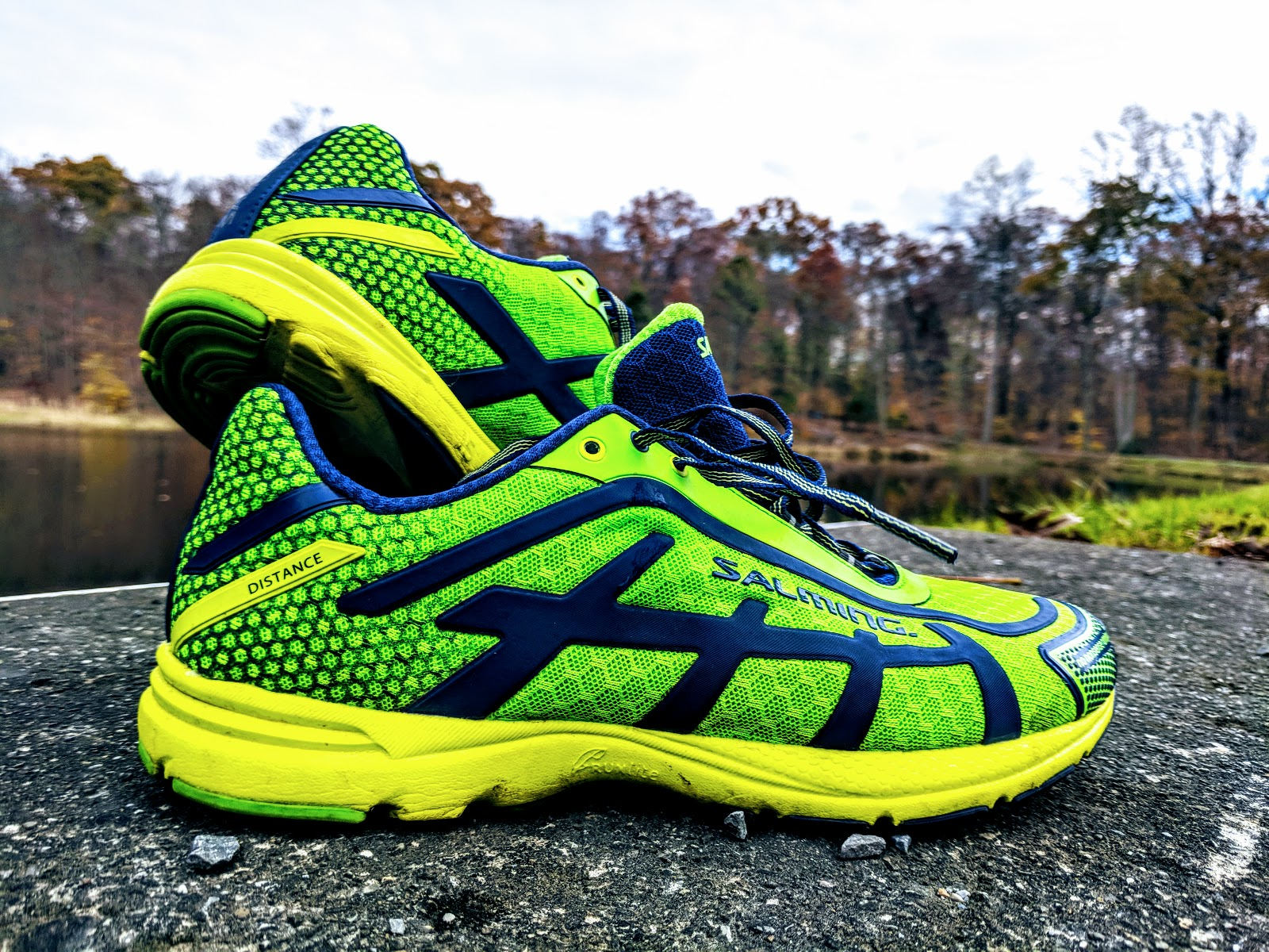 03eb78f7 RunningSwede : Salming Distance 5 Review