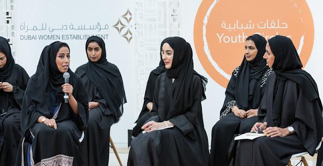 وظائف مؤسسة دبي للمرأة لجميع الجنسيات