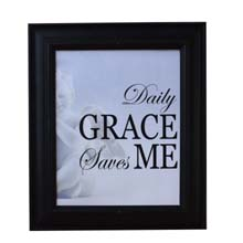 Grace Religious Wall Frame, Wall Art in Port Harcourt, Nigeria