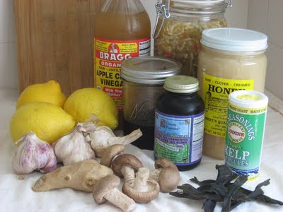 Holistic Tips To Keep Your Family Healthy Recipes To Nourish