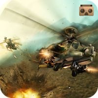 VR Battle HELICOPTERS V1.0 For Android