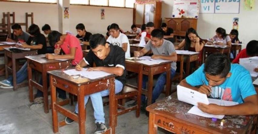 PRONABEC: 15 Jóvenes de Ucayali estudiarán gratuitamente gracias a Beca 18 - www.pronabec.gob.pe